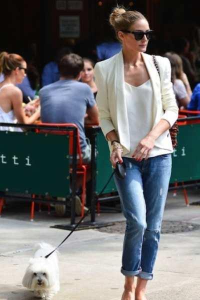 Olivia Palermo – visina 168 cm, težina 47 kg, indeks tjelesne mase 17