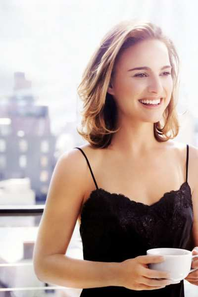 Natalie Portman – visina 160 cm, težina 52 kg, indeks tjelesne mase 20