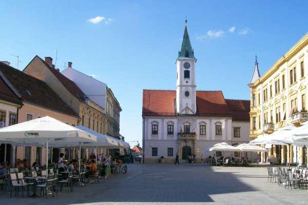 Hrvatski gradovi i izletišta koje treba vidjeti