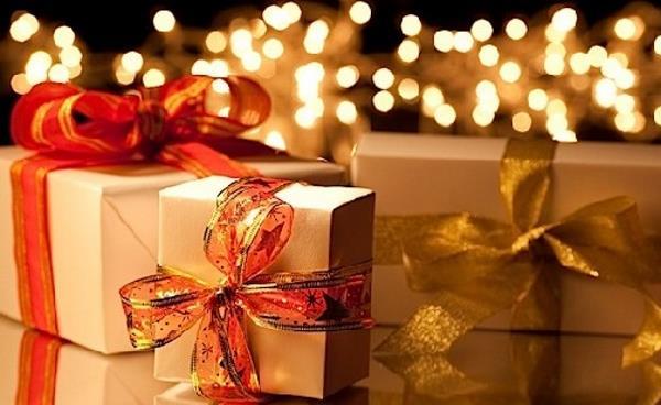 Božićni pokloni