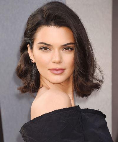Kendall Jenner – visina: 178 cm, težina 59 kg, indeks tjelesne mase 19